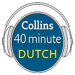 Dutch in 40 Minutes