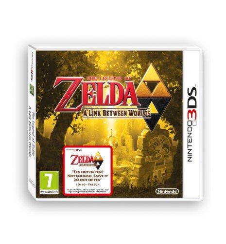 3ds zelda link between worlds - 5