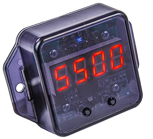 JEGS 40824 RPM-Activated Window ()