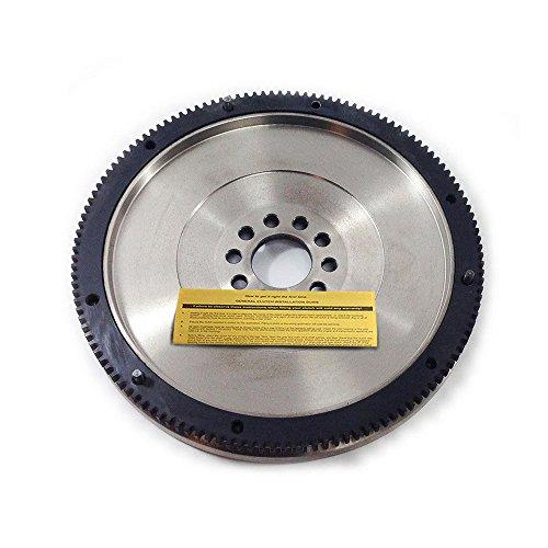 EFT HD CLUTCH FLYWHEEL 17.4 LBS VW GOLF GTI JETTA GLX PASSAT CORRADO 2.8L VR6