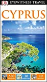 Front cover for the book Eyewitness Travel Guide: Cyprus by DK Publishing