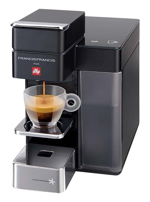 Illy Francis Francis! 60202 Macchina da Caffè Espresso e all ...