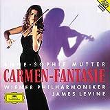 """Carmen Fantasie (+ Tartini: Sonata """"Devil's Trill"""")"""