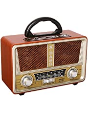 Meier 112BT Wireless Radio With Remote