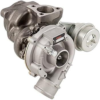 New Genuine Stigan Turbo Exact Fit Turbocharger For VW Passat & Audi A4 1.8L - Stigan 847-1001 New