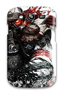 Alex D. Ulrich's Shop Hot New Arrival Premium Galaxy S3 Case(killzone 3)