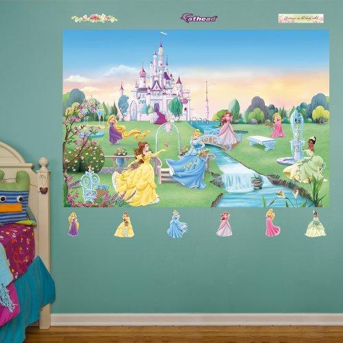 Disney Wall Murals Amazoncom
