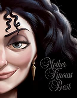 Amazoncom Mother Knows Best A Tale Of The Old Witch Villains