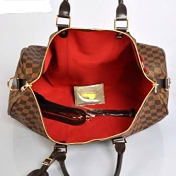 Amazon.com   Unbeatable Price! Louis Vuitton Inspired Men s Women s Duffle  Bag   Golf Duffle Bags   Sports   Outdoors 028588e7e26c3