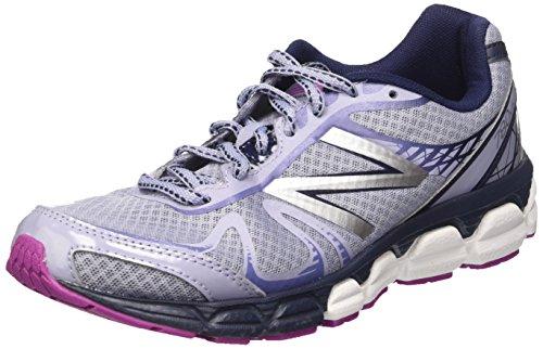 New Balance W780 Running Neutral - Zapatillas de deporte para mujer Grey/Blue
