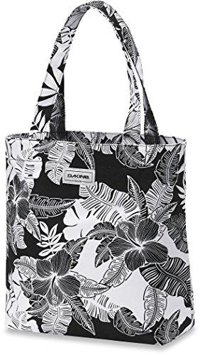 Dakine Della 16l Shopper, Mujer, 8230038, Waikiki Canvas, talla única Hibiscus Palm Canvas