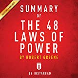 img - for Summary of The 48 Laws of Power: by Robert Greene | Includes Analysis book / textbook / text book