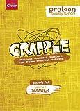 Grapple Preteen Sunday School Pak Volume 4, Group Publishing Staff, 1470704706