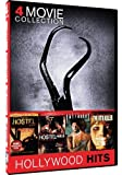 Hostel/Hostel 2/The Tattooist/The Hunt for the BTK Killer - 4 Movie Collection