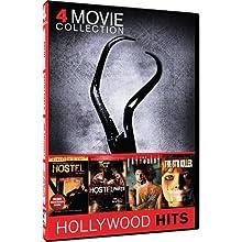 Hostel/Hostel 2/The Tattooist/The Hunt for the BTK Killer - 4 movie set (2012)