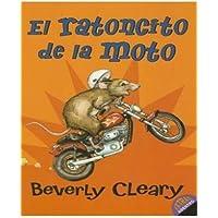 Ratoncito de la moto (Ralph Mouse)