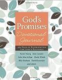 God's Promises Devotional Journal, Jack Countryman, 1404189645