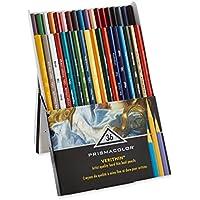 Prismacolor Premier Verithin Colored Pencils, Assorted...
