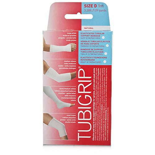 Tubigrip Tubular Bandage Size Box product image