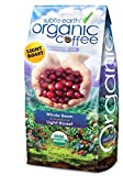 2LB Cafe Don Pablo Subtle Earth Organic Gourmet Coffee - Light Roast - Whole Bean Coffee - USDA Certified Organic Arabica Coffee - (2 lb) Bag