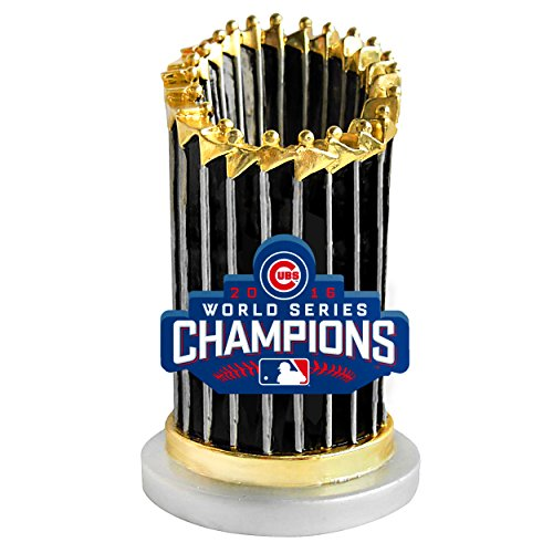 Chicago Cubs 2016 World Series Champs Paperweight