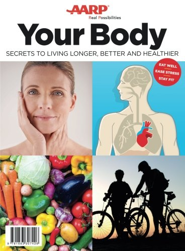 Your Body Secrets Living Healthier product image