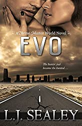 Evo: Divine Hunter 2.5 (Divine Hunter World Book 1)