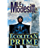 Ecolitan Prime: Two complete novels of the Galactic Empire: The Ecologic Envoy and The Ecolitan Enigma (Ecolitan Matter)
