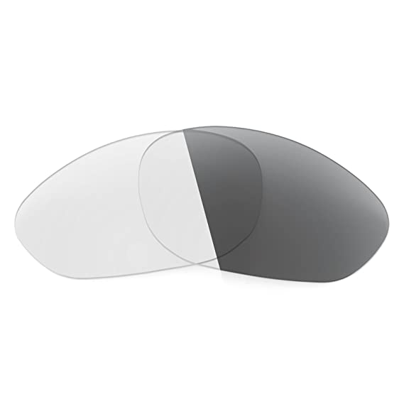e2f2d2f9123 Revant Replacement Lenses for Oakley Twenty XX (2000) Elite Adapt Grey  Photochromic  Amazon.co.uk  Clothing