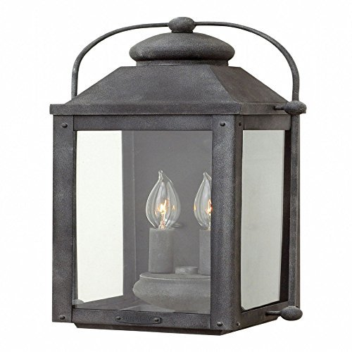 Hinkley 1854DZ Outdoor Anchorage Light by Hinkley