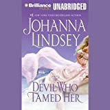 The Devil Who Tamed Her: Reid Family, Book 2