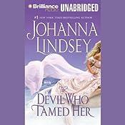 The Devil Who Tamed Her: Reid Family, Book 2 | Johanna Lindsey