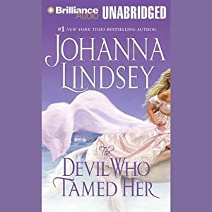 The Devil Who Tamed Her Audiobook