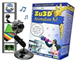 Zu3D Animation Kit for Windows PCs an...