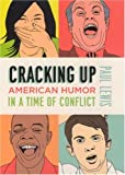 Cracking Up, Paul Lewis, 0226476995