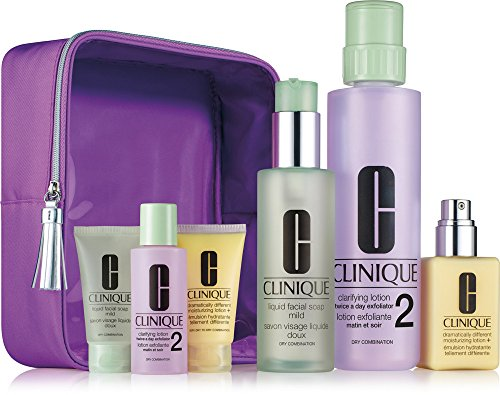 Clinique 3 Step Skin Care System - 9