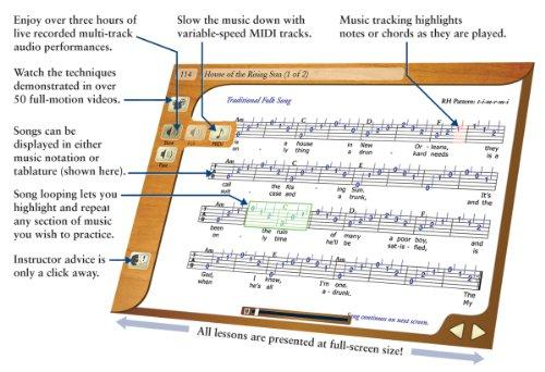 Amazon Emedia Guitar Method V5 Old Version