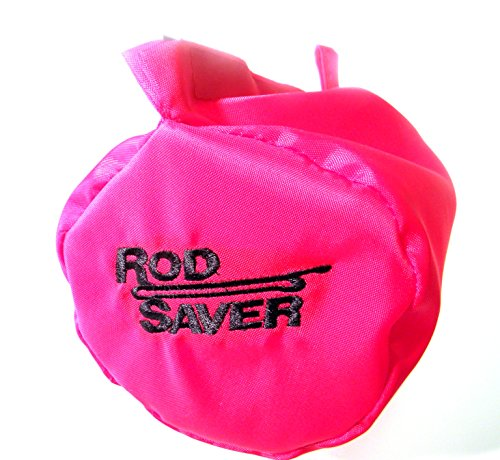 Rod Saver Rw2 Reel Wrap Ii Bait & (Reel Wrap)