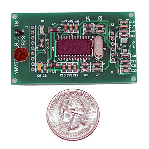 Read RFID cards quickly and easily - Read-a-Card