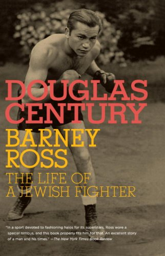 Amazon barney ross the life of a jewish fighter jewish barney ross the life of a jewish fighter jewish encounters series by fandeluxe Epub
