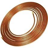 1/8' X 50' Soft Copper Tubing