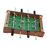 Jili Online Set Table Football Game Soccer Foosball Toy Children Kids Entertainment Gift