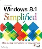 Windows 8 Simplified, Paul McFedries, 1118826248