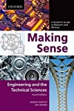 Making Sense in Engineering and the Technical Sciences: A Student's Guide to Research and Writing by Margot Northey (2012-04-26)