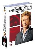 [DVD]THE MENTALIST/メンタリスト<サード・シーズン>セット2