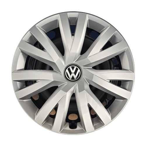 16 Volkswagen 5G0071456 YTI Copricerchio