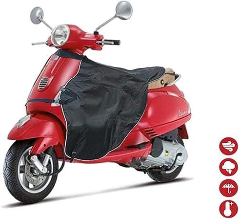 Agkupel Beinschutz Roller Universell Bein Wetterschutz Motorroller Mit Sicherem Reflexstreifen Wetterschutz Motorroller Für Rollerfahrer Motorfahrer Warm Halten Auto