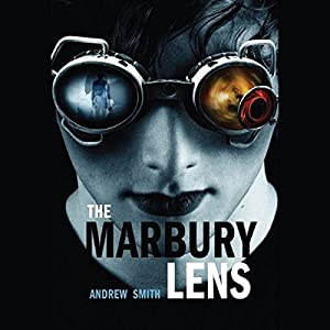The Marbury Lens Hörbuch