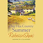 One Hot Country Summer | Rebecca Shaw