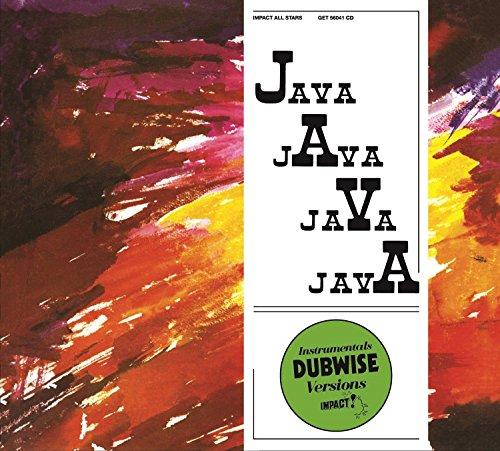 Java Java Java -